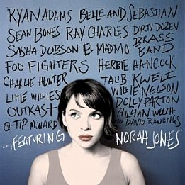 Various Artists: . . . Featuring Norah Jones (Blue Note)