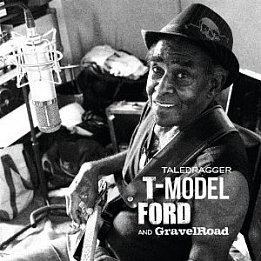 T-Model Ford and GravelRoad: Taledragger (Alive/Southbound)