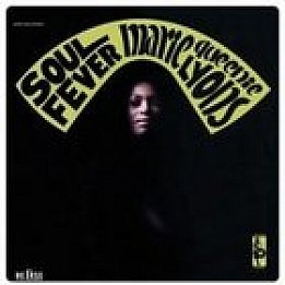 "Marie ""Queenie"" Lyons: Soul Fever (Vampi/Southbound)"