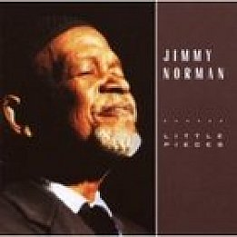 Jimmy Norman: Little Pieces (Wildflower)