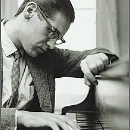 BILL EVANS' 1963 ALBUM MOON BEAMS: Art from the heart place