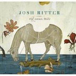 Josh Ritter; The Animal Years (V2/Shock) BEST OF ELSEWHERE 2006
