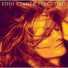 Eddie Reader: Peacetime (Shock)