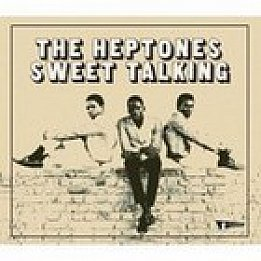 The Heptones: Sweet Talking (Studio One)