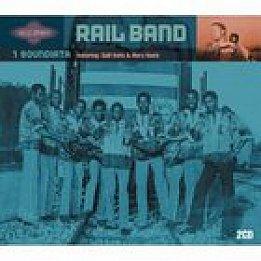 The Rail Band: Soundiata (Southbound)