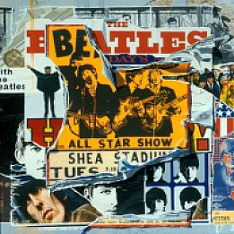 BEATLES FOR SALE, AGAIN: The release of Anthology 1 (London, 1995)