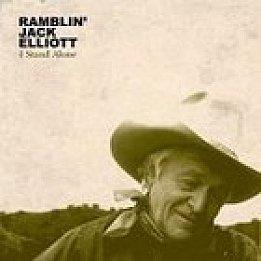 Ramblin' Jack Elliott: I Stand Alone (EMI)