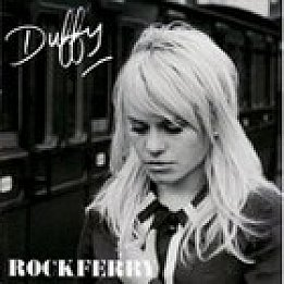 BEST OF ELSEWHERE 2008: Duffy: Rockferry (Rough Trade)