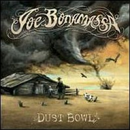 Joe Bonamassa: Dust Bowl (J&R/Southbound)