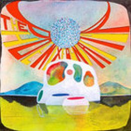 The Phoenix Foundation: Happy Ending (Flying Nun) BEST OF ELSEWHERE 2007