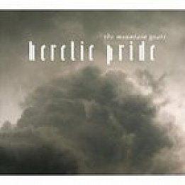 BEST OF ELSEWHERE 2008: The Mountain Goats, Heretic Pride (4AD)