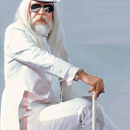 LEON RUSSELL INTERVIEWED (2011): Ever the journeyman