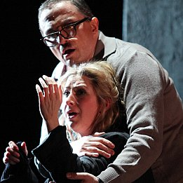 RIGOLETTO REVIEWED (2012): The chill of the familiar