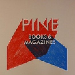 Pine: Books and Magazines (Arch Hill)