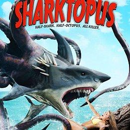 ROGER CORMAN PRESENTS SHARKTOPUS, directed by DECLAN O'BRIEN (Anchor Bay DVD)