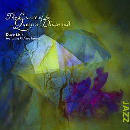 Dave Lisik: The Curse of the Queen's Diamond (Rattle Jazz)
