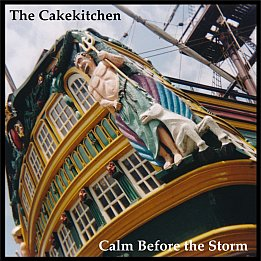 The Cakekitchen:  Calm Before the Storm (RPR)