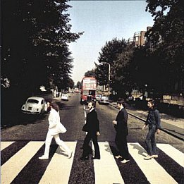 ABBEY ROAD REVISITED: Crossing the crossing (2006)