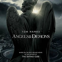 THE POPE VOTE: Angels and Demons, black smoke, white smoke