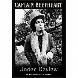 Captain Beefheart: Under Review DVD (Triton)