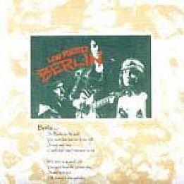 Lou Reed: Berlin (1973)