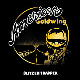 BEST OF ELSEWHERE 2011 Blitzen Trapper: American Goldwing (Sub Pop)