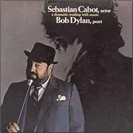 Sebastian Cabot: Like a Rolling Stone (1967)