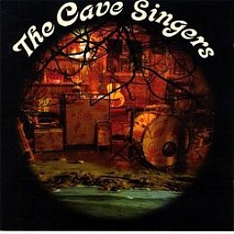 The Cave Singers: Welcome Joy (Matador)