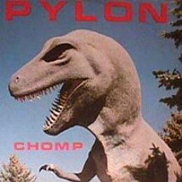 Pylon: Chomp More (DFA)