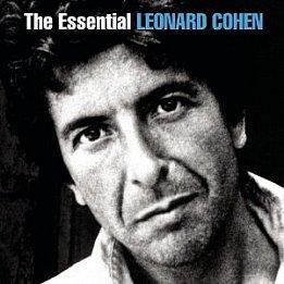 Leonard Cohen: The Essential Leonard Cohen (Sony)