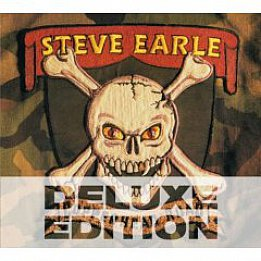 Steve Earle: Copperhead Road (1988)