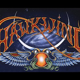 Hawkwind: Spaced out in the suburbs
