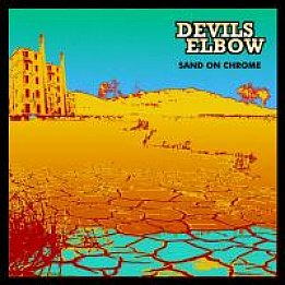 BEST OF ELSEWHERE 2010 Devils Elbow: Sand on Chrome (Hit Your Head)