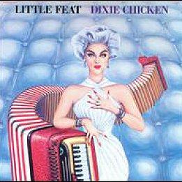 Little Feat: Dixie Chicken (1973)