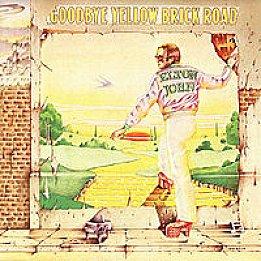 Elton John: Goodbye Yellow Brick Road, Deluxe Edition (Universal CD/DVD)