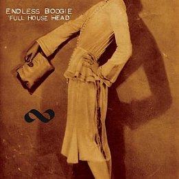 Endless Boogie: Full House Head (Shock)