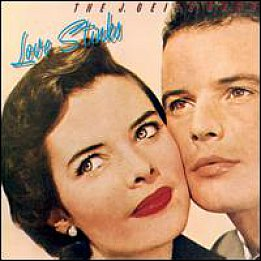 The J Geils Band: No Anchovies, Please (1980)