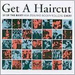 Various: Get a Haircut compilation (2007)