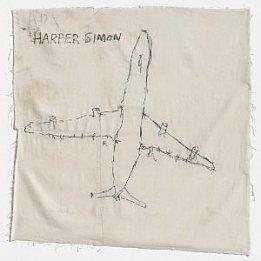 Harper Simon: Harper Simon (Liberator)