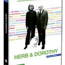 HERB AND DOROTHY, a documentary by MEGUMI SASAKI (Madman DVD)