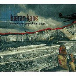 Kieran Kane: Somewhere Beyond the Roses (Shock)