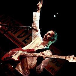 SHEZ RAJA PROFILED (2011): Jazz with a world view