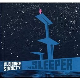 The Leisure Society: The Sleeper (Inertia)