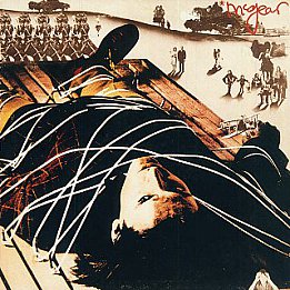 MIKE McGEAR'S VANISHED MASTERPIECE: Brother can you spare me the time?