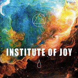 A Mountain of One: Institute of Joy (Pod)