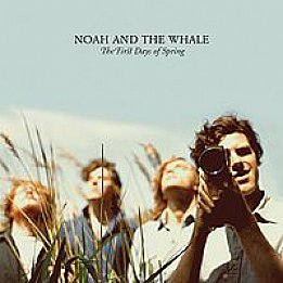 Noah and the Whale: The First Days of Spring (Shock)