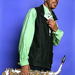 ORNETTE COLEMAN, DAVE BRUBECK AND ME: A Song For Guy