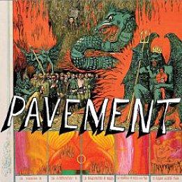 Pavement: Quarantine the Past; The Best of Pavement (Matador)