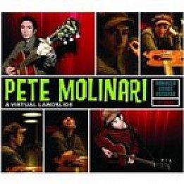 Pete Molinari: A Virtual Landscape (Shock)