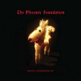 The Phoenix Foundation: Merry Kriskmass EP (Phoenix Foundation)